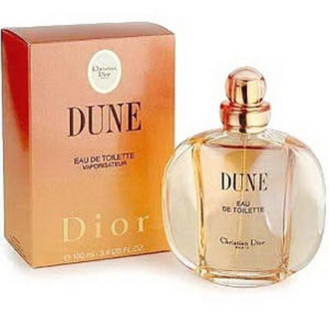 HARGUMS Christian Dior Dune for Women EDT 100ml Original Eropa