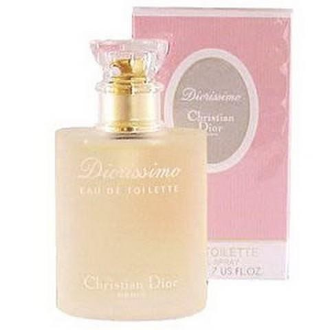 HARGUMS Christian Dior Diorrisimo EDT 100ml Original Eropa