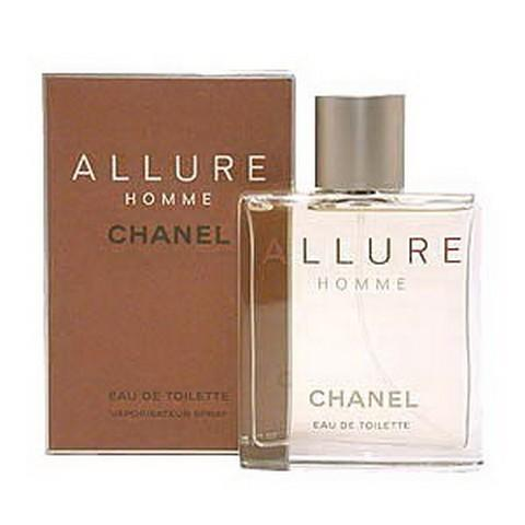 HARGUMS Chanel Allure Homme EDT 100ml Original Eropa