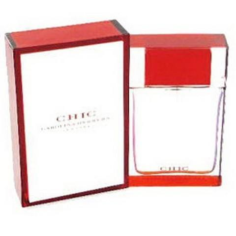 HARGUMS Carolina Herrera Chic Women EDP 80ml Original Eropa