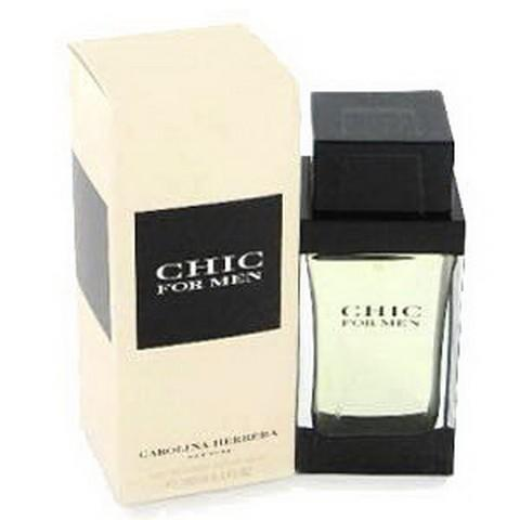 HARGUMS Carolina Herrera Chic Men EDT 100ml Original Eropa