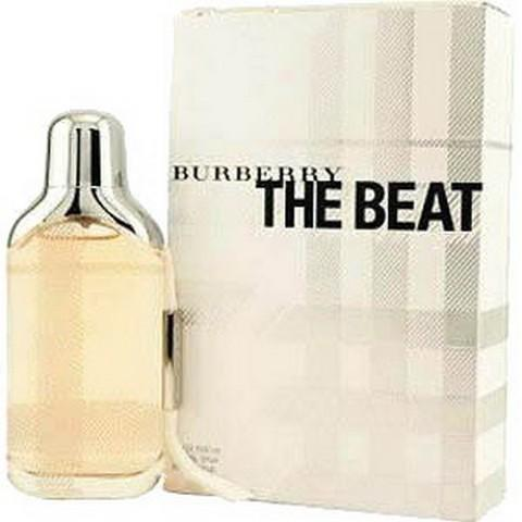 HARGUMS Burberry The Beat For Women EDP 75ml Original Eropa