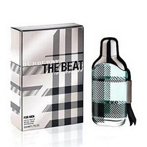 HARGUMS Burberry The Beat for Men EDT 100ml Original Eropa