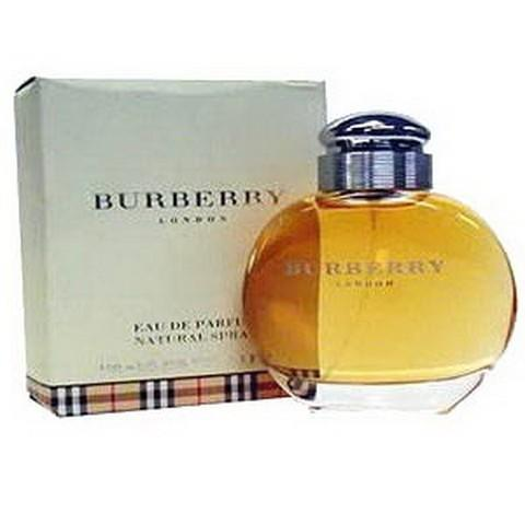 HARGUMS Burberry London Classic Women EDP 100ml Original Eropa