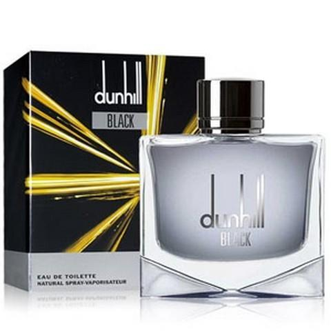 HARGUMS Alfred Dunhill Black For Men EDT 100ml Original Eropa