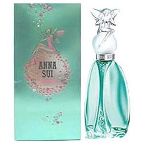HARGUMS Anna Sui Secret Wish for Women EDT 75 ml Original Eropa