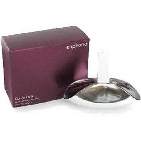 HARGUMS Calvin Klein ( CK ) Euphoria Women EDP 100ml Original Eropa