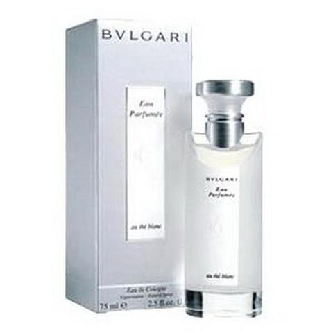 HARGUMS Bvlgari Au the Blanc for Women EDT 75ml