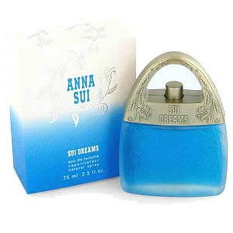 HARGUMS Anna Sui Dream for women EDT 75 ml