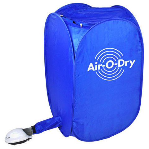 HARGUMS Air O-Dry Portable Electric Clothes Dryer