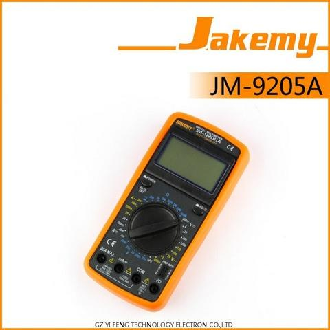 HARGUMS Jakemy Digital Multimeter - JM-9205A