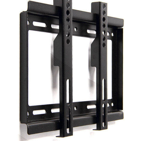 Dudukan TV Gantung TV Bracket 1.3mm Thick 200 x 200 14-32 Inch TVh TV
