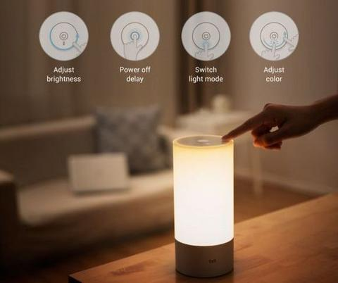 Xiaomi Yeelight Indoor Smart Night Light 16 Million RGB