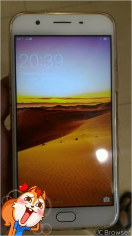 Oppo F1s second