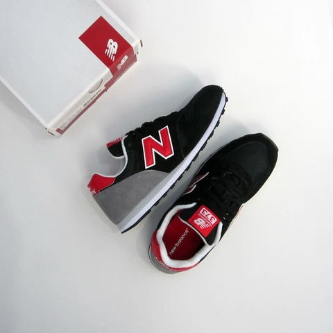 Sneakers | New Balance ML37BLR | Dinding Hitam