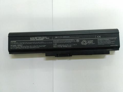 Battery Laptop For Toshiba Portege M600, Satellite U300, U305