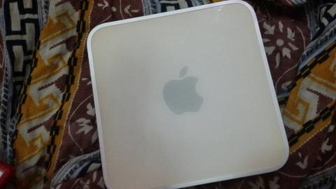 Apple mac mini core duo