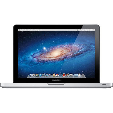 APPLE MACBOOK PRO MD 101 - Silver /INTEL CORE I5/DDR3 4 GB/INTEL 6000