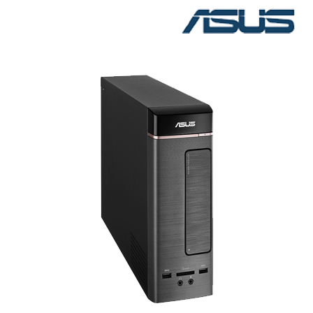 ASUS PC ONLY K20DA AMD A4 6210/2GB/500gb/WIN10/NO LED/Termurah..