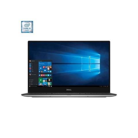 DELL XPS 13-5200U-4GB-256GB Infinity Display Silver