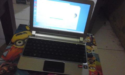HP Pavilion DM1 Segel