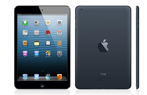 IPAD MINI WIFI 32GB - Black Bergaransi International