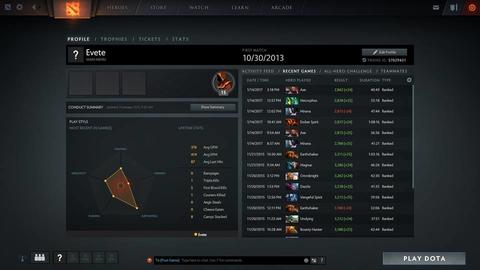 Jasa GB MMR ( Trusted )
