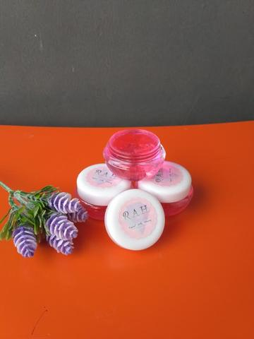 JELLY PINK ( RAH SKINCARE ) WHITENING GLOWING 30 GR