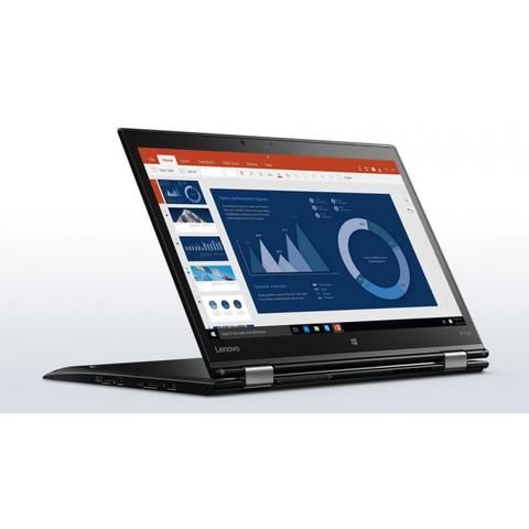 "LENOVO ThinkPad X1 Yoga-6500U-8GB-256GB Black""HYBRID ULTRABOOK"""