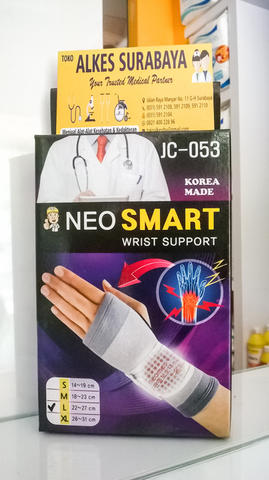 NEOMED - NEO Smart Wrist Support JC-053 UKURAN L