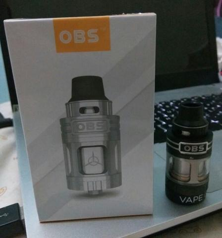 OBS Engine 25mm Authentic