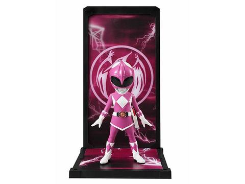 [Pre-order] TAMASHII BUDDIES Pink Ranger (Mighty Morphin Power Rangers)