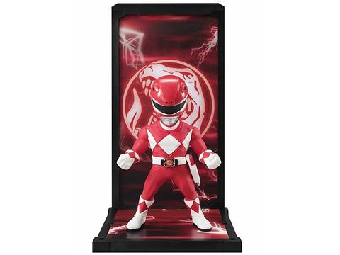 [Pre-order] TAMASHII BUDDIES Red Ranger (Mighty Morphin Power Rangers)