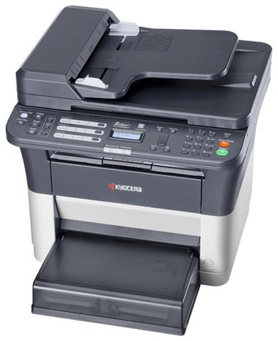 Printer Kyocera FS 1120 MFP All in One (print,scan,copy)