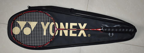 Raket Yonex Voltric 80 ETUNE Original made in Japan