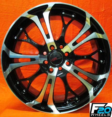 velg legend ring 17x7 doble fcd.4x100/4x114,3 offset.45 black folis