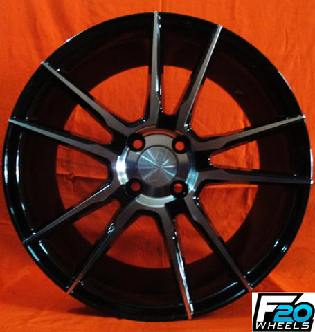 velg skyline ring 17x75 fcd.4x100 offset.40 bmf