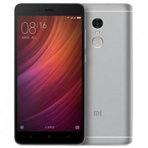 Xiaomi Redmi Note 4 ram 3gb rom 64gb grey / gray