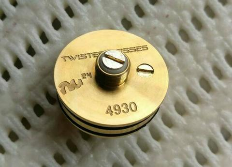 Twisted Messes 24mm / TM24 Authentic RDA