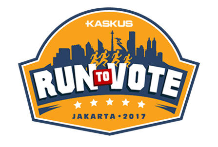 Run To Vote 2017 - Race Pack