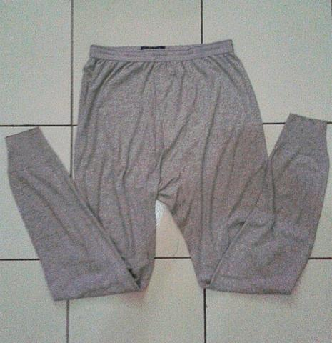 Jogger Byford, Singlet Calvin Klein all Original