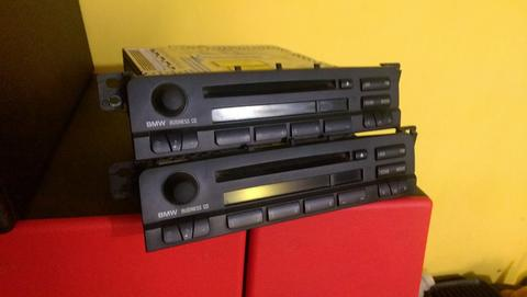 Head unit oem bmw e46 bussines cd