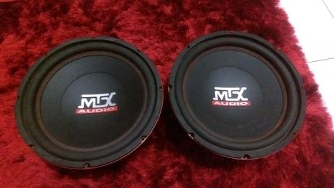 Subwoofer MTX Road Thunder 10 inch