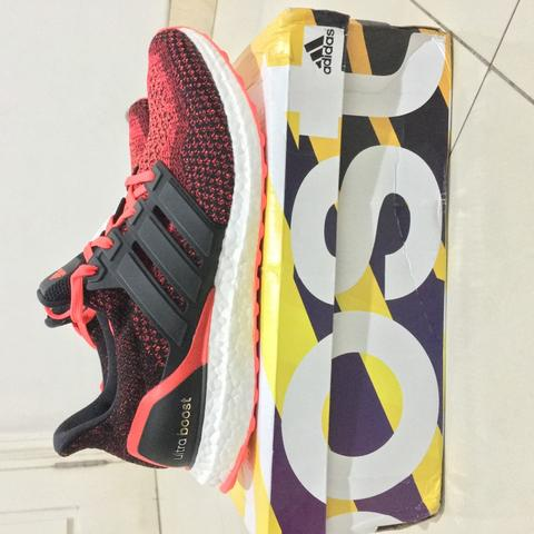 Adidas ultraboost 2.0 100% authentic
