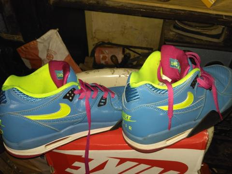 Sepatu Second Nike Air Flight muluuss muraah