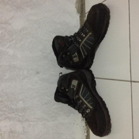 Karrimor KSB 250 boots Waterproof Original