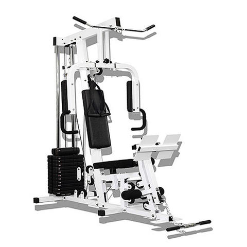 Alat Fitness Home Gym 1 Sisi T-1800 (with Leg Press)