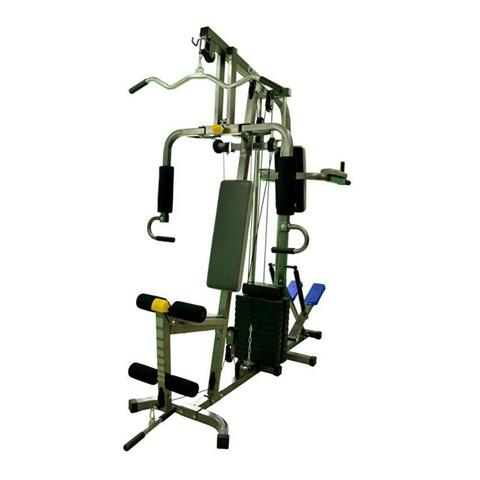 Alat Fitness Home Gym 2 Sisi T-1952