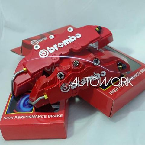Cover Brembo / Cover Kaliper Brembo medium 4pot
