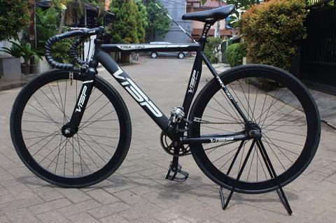 Fixie Full Modif